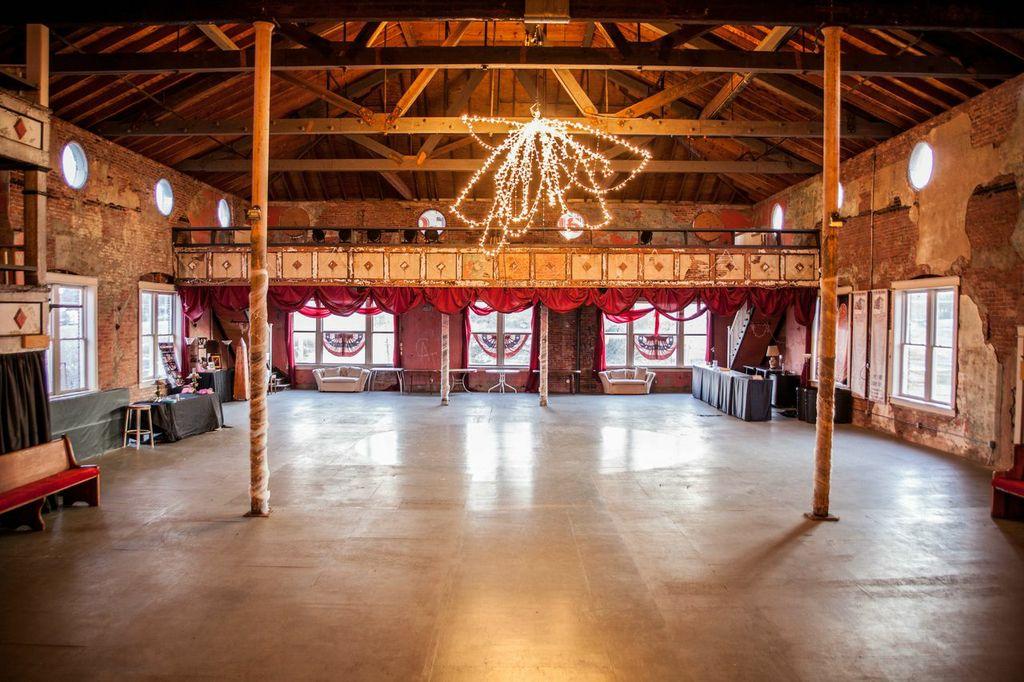 Dreamland Ballroom Now