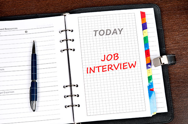 Publishers Blog: How to Interview (for hiring managers and candidates)
