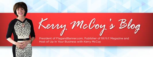 Kerry McCoy's Blog