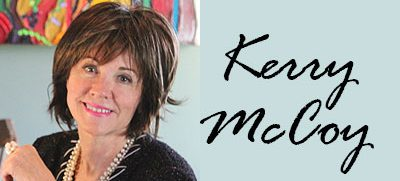 Kerry McCoy's Blog