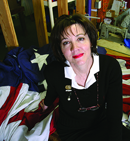 Kerry McCoy President of Arkansas Flagandbanner.com and publisher of BraveMagazine.com discusses the right way to quit your job.