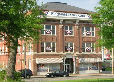 FlagandBanner.com headquarters